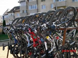 ActiveHolidays - bike trailer 1