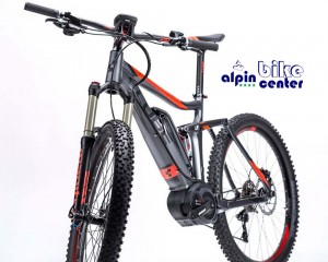 electric bike for rent