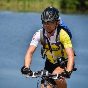 bike guide Cristi STASISIN