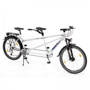 tandem bike for rent in Transylvania, Brasov